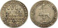 Ausbeute 6 Mariengroschen 1707 Stolberg-Stolberg Christoph Friedrich un... 145,00 EUR  zzgl. 3,50 EUR Versand