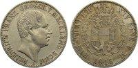 Taler 1848  A Mecklenburg-Schwerin Friedrich Franz II. 1842-1883. sehr ... 145,00 EUR  zzgl. 3,50 EUR Versand