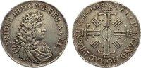 Silberabschlag vom Doppeldukaten im Gewi 1688 Brandenburg-Preußen Fried... 165,00 EUR  zzgl. 3,50 EUR Versand