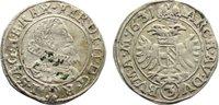 3 Kreuzer 1631 Haus Habsburg Ferdinand II. 1619-1637. kl. Belagreste, s... 30,00 EUR  zzgl. 3,50 EUR Versand