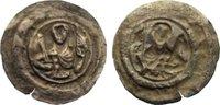 Brakteat  1156-1190 Meißen, markgräflich wettinische Münzstätte Otto de... 265,00 EUR  zzgl. 3,50 EUR Versand