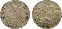 1/24 Taler 1762 Sachsen-Gotha-Altenburg Friedrich III. 1732-1772. sehr ... 75,00 EUR  zzgl. 3,50 EUR Versand