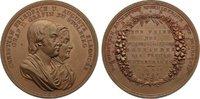 Bronzemedaille 1818 Stolberg-Wernigerode Christian Friedrich 1778-1824.... 175,00 EUR  zzgl. 3,50 EUR Versand