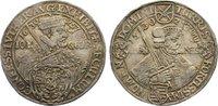 1/2 Taler 1630 Sachsen-Albertinische Linie Johann Georg I. 1615-1656. k... 625,00 EUR kostenloser Versand
