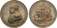 Silbermedaille 1818 Sachsen-Albertinische Linie Friedrich August I. 180... 525,00 EUR kostenloser Versand