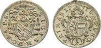Kreuzer 1757 Salzburg, Erzbistum Sigismund III. von Schrattenbach 1753-... 50,00 EUR  zzgl. 3,50 EUR Versand