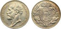 1 Frank 1924 Liechtenstein Johann II. 1858-1929. kl. Randfehler, fast v... 70,00 EUR  zzgl. 3,50 EUR Versand