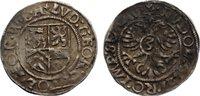 3 Kreuzer  1572-1618 Stolberg-Ortenberg Ludwig Georg allein 1572-1618. ... 30,00 EUR  zzgl. 3,50 EUR Versand