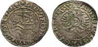 3 Kreuzer  1572-1618 Stolberg-Ortenberg Ludwig Georg allein 1572-1618. ... 35,00 EUR  zzgl. 3,50 EUR Versand