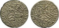 Kipper 3 Kreuzer  1618-1638 Stolberg-Ortenberg Christof II. & Heinrich ... 65,00 EUR  zzgl. 3,50 EUR Versand
