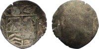 Schüsselpfennig  1572-1618 Stolberg-Ortenberg Ludwig Georg allein 1572-... 35,00 EUR  zzgl. 3,50 EUR Versand