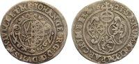 Groschen 1623 Sachsen-Albertinische Linie Johann Georg I. 1615-1656. se... 20,00 EUR  zzgl. 3,50 EUR Versand