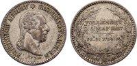 1/6 Taler 1827  S Sachsen-Albertinische Linie Friedrich August I. 1806-... 20,00 EUR  zzgl. 3,50 EUR Versand