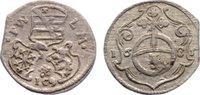 Dreier 1685 Sachsen-Neu-Weimar Wilhelm Ernst 1683-1728. Zainende, sehr ... 25,00 EUR  zzgl. 3,50 EUR Versand