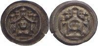 Brakteat  1235-1254 Magdeburg, Erzbistum Wilbrand von Käfernburg 1235-1... 135,00 EUR  zzgl. 3,50 EUR Versand