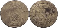 1/21 Taler 1702 Osnabrück, Bistum Karl von Lothringen 1698-1715. sehr s... 80,00 EUR  +  4,50 EUR shipping
