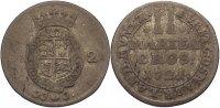 2 Mariengroschen 1721 Osnabrück, Bistum Ernst August II. von York 1716-... 85,00 EUR  zzgl. 3,50 EUR Versand