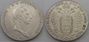 Taler 1830 A Haus Habsburg Franz II./I., 1792-1835 vz-