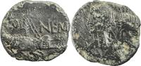 16-15 v.Chr. Gallia Narbonensis Augustus und Agrippa / Nimes s/ss  70,00 EUR  zzgl. 5,00 EUR Versand