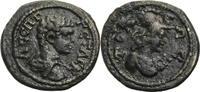Moesia  209-212 n.Chr. gutes ss R! Geta   Athena/Roma    Moesia Tomis 80,00 EUR  zzgl. 6,00 EUR Versand