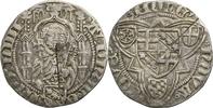 Weisspfennig 1444 Erzbistum Trier Jakob I.  von Sierk / Mzst. Koblenz /... 110,00 EUR kostenloser Versand