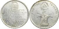 Silberabschlag vom 1 1/4 Dukaten 1745 Altdeutschland / Frankfurt Stadt ... 130,00 EUR kostenloser Versand