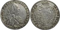 Konventionstaler 1764 Deutschland Nürnberg R! Franz I. / Münzstätte Nür... 220,00 EUR kostenloser Versand