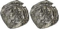 Dünnpfennig 1130-1140 Altdeutschland Regensburg R! Weltlicher mit Fahne... 40,00 EUR  zzgl. 5,00 EUR Versand