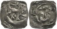 Pfennig 1183-1231 Bayern Ludwig I der Kelheimer / Löwe / Adler mit offe... 30,00 EUR  zzgl. 5,00 EUR Versand