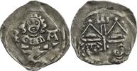 Pfennig 1290-1312 Bayern Regensburg Otto III / Regensburg / Pfennig ss  25,00 EUR  zzgl. 5,00 EUR Versand