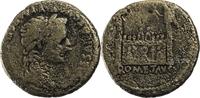 As 12-14 n.Chr. Römisches Weltreich / Lyon Tiberius, geprägt unter Augu... 45,00 EUR  zzgl. 5,00 EUR Versand