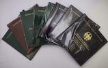 400 DM 1999-2001 Deutschland - Bundesrepublik 8 x PP Satz 10 DM Gedenk ... 400,00 EUR kostenloser Versand