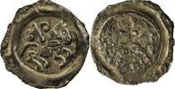 Pfennig 1220-1230 NÜRNBERG REICHSMÜNZSTÄTTE Friedrich II., 1215-1250. P... 55,00 EUR  zzgl. 5,00 EUR Versand