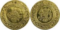 1 1/2 Altin 1187-1203 AH Türkei / Osmanisches Reich Abdul Hamid I., 177... 330,00 EUR kostenloser Versand