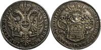 Taler 1730 Hamburg Reichstaler mit Titel Karls VI., 200 Jahrfeier Augsb... 750,00 EUR kostenloser Versand