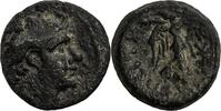 AE nach 66 v. Chr. Kilikien / Soloi-Pompeiopolis Bronze, Zeit des Pompe... 75,00 EUR  zzgl. 5,00 EUR Versand