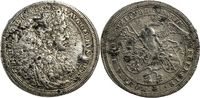 Reichstaler 1693 Nürnberg (Stadt) Reichstaler / Stadt Nürnberg als frei... 140,00 EUR kostenloser Versand