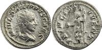 Antoninian 251/52 Römisches Reich Trebonianus Gallus / Libertas mit Pil... 40,00 EUR  zzgl. 5,00 EUR Versand