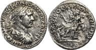 Denar 103-111 n.Chr. Römisches Weltreich Traianus / gepanzerte Büste / ... 55,00 EUR  zzgl. 5,00 EUR Versand