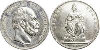 1 Taler 1871 Preussen Siegestaler gutes ss  27,00 EUR  zzgl. 5,00 EUR Versand