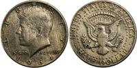1/2 Dollar 1964 USA Kennedy vz  8,00 EUR  plus 7,00 EUR verzending