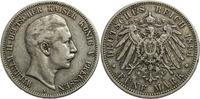 5 Mark 1894 Deutsches Kaiserreich A (Berlin) ss  30,00 EUR  zzgl. 5,00 EUR Versand