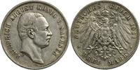 3 Mark 1911 Kaiserreich / Deutschland Friedrich August König von Sachse... 25,00 EUR  zzgl. 5,00 EUR Versand