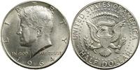 1/2 Dollar 1964 USA Kennedy vzgl.+  8,00 EUR  zzgl. 5,00 EUR Versand