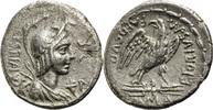 AR-Denar 67 v.Chr. Römische Republik M. Plaetorius Cestianus / Kopf der... 180,00 EUR kostenloser Versand