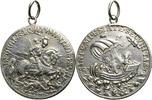 AR-Medaille 19. Jh. Ungarn Silberne Georgsmedaille (nach C.H. Roth) Ung... 30,00 EUR  zzgl. 5,00 EUR Versand