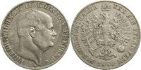 Vereinstaler 1860 Preussen, Königreich Friedrich Wilhelm IV / Vereinsta... 55,00 EUR  zzgl. 5,00 EUR Versand
