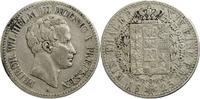 Taler 1823 Preussen, Königreich Friedrich Wilhelm III / Taler 1823 A Be... 70,00 EUR  zzgl. 5,00 EUR Versand