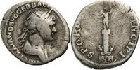 Denar 98-117 n.Chr. Römisches Weltreich Traianus / Denar 114-117  Rom /... 120,00 EUR kostenloser Versand