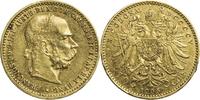 10 Corona 1905 Österreich Franz Joseph I. ss, Rf.  140,00 EUR kostenloser Versand